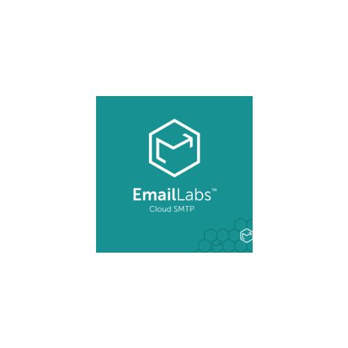 SaaS – Serwer SMTP – EmailLabs